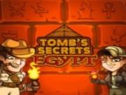 Tomb's Secrets Egypt